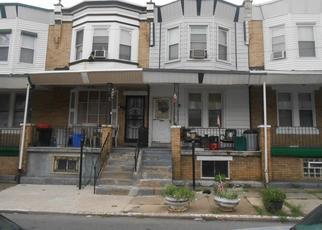 Pre Foreclosure in Philadelphia 19143 HAZEL AVE - Property ID: 1374739660