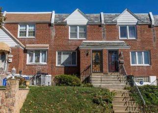 Pre Foreclosure in Philadelphia 19120 E COLONIAL ST - Property ID: 1374787395
