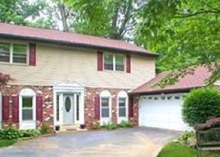 Pre Foreclosure in Feasterville Trevose 19053 GREEN RIDGE CIR - Property ID: 1374977926
