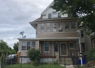 Pre Foreclosure in East Orange 07017 NEW ST - Property ID: 1375030920