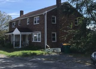 Pre Foreclosure in Reading 19609 PORTLAND AVE - Property ID: 1375052820