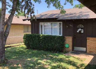 Pre Foreclosure in Oklahoma City 73115 ELMVIEW DR - Property ID: 1375306393