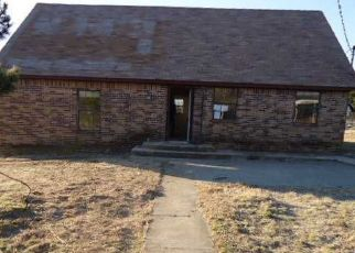 Pre Foreclosure in Choctaw 73020 E RENO AVE - Property ID: 1375328291