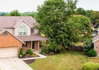 Pre Foreclosure in Trenton 45067 LEGACY CT - Property ID: 1375388741