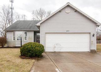 Pre Foreclosure in Trenton 45067 LITE CT - Property ID: 1375464955