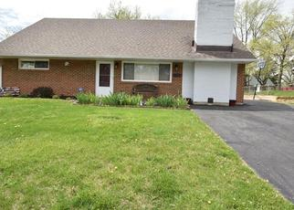 Pre Foreclosure in Dayton 45424 ROSALIE RD - Property ID: 1375532387