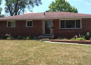 Pre Foreclosure in Toledo 43612 BRADMORE DR - Property ID: 1375533261
