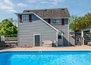 Pre Foreclosure in Brookville 45309 CUSICK AVE - Property ID: 1375546406