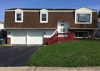 Pre Foreclosure in Toledo 43611 ANGEL AVE - Property ID: 1375551668