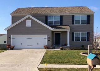 Pre Foreclosure in Granville 43023 ELLINGTON BLVD - Property ID: 1375554284