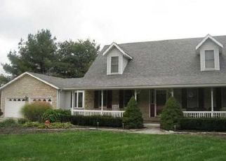 Pre Foreclosure in Granville 43023 DRY CREEK RD NW - Property ID: 1375565682