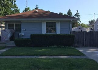 Pre Foreclosure in Toledo 43611 FORTUNE DR - Property ID: 1375584958