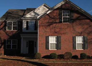 Pre Foreclosure in Kannapolis 28081 INDEPENDENCE SQ - Property ID: 1375663340