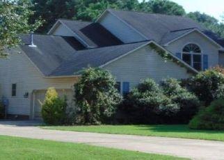 Pre Foreclosure in Salisbury 28147 BONAVENTURE DR - Property ID: 1375733873