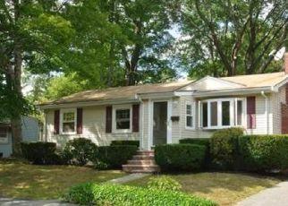 Pre Foreclosure in Randolph 02368 HARRIS ST - Property ID: 1375862176