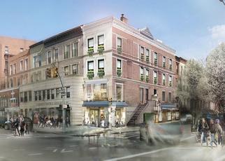 Pre Foreclosure in New York 10027 ADAM CLAYTON POWELL JR BLVD - Property ID: 1375879260