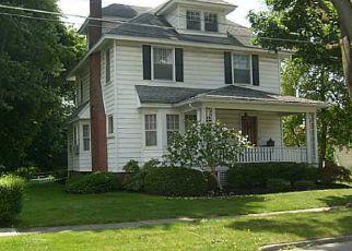 Pre Foreclosure in Auburn 13021 NORTH PARK - Property ID: 1375953728