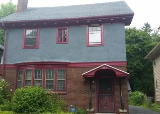Pre Foreclosure in Rochester 14619 ABERDEEN ST - Property ID: 1375964675
