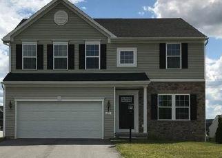 Pre Foreclosure in West Henrietta 14586 ELMCREST RISE - Property ID: 1375971681