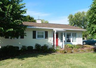 Pre Foreclosure in Honeoye Falls 14472 CHRISTY PKWY - Property ID: 1375989638