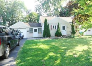 Pre Foreclosure in Rochester 14616 LEGION CIR - Property ID: 1376009791