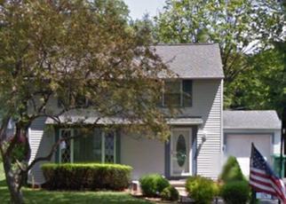 Pre Foreclosure in Rochester 14609 TOTTENHAM RD - Property ID: 1376010211