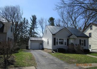 Pre Foreclosure in Auburn 13021 SWIFT ST - Property ID: 1376016349