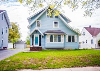 Pre Foreclosure in Rochester 14618 SONORA PKWY - Property ID: 1376056203