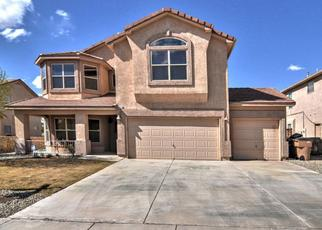 Pre Foreclosure in Las Cruces 88011 SODA SPRING DR - Property ID: 1376095176