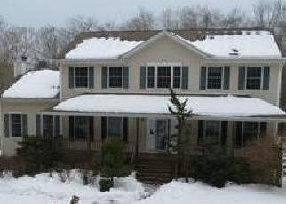 Pre Foreclosure in Danbury 06810 W REDDING RD - Property ID: 1376139873