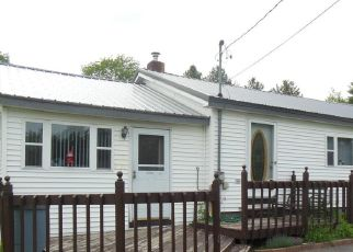 Pre Foreclosure in West Enfield 04493 MAIN RD - Property ID: 1376221768