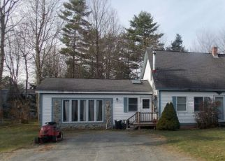 Pre Foreclosure in Milford 04461 TALLWOOD DR - Property ID: 1376225711