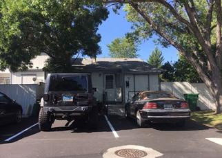 Pre Foreclosure in Sparks 89434 MESA RIDGE DR - Property ID: 1376272569