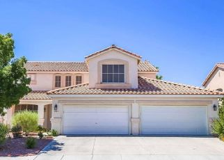 Pre Foreclosure in North Las Vegas 89031 DOVER GLEN DR - Property ID: 1376329951