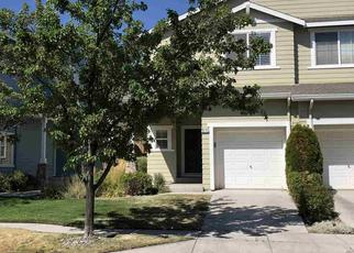 Pre Foreclosure in Reno 89502 HELLABY LN - Property ID: 1376335185