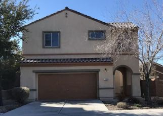 Pre Foreclosure in Henderson 89044 RIMBAUD ST - Property ID: 1376351849