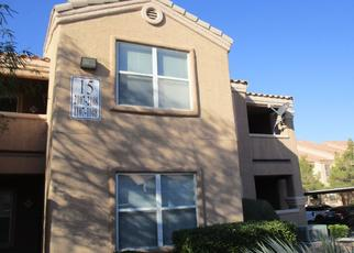 Pre Foreclosure in Las Vegas 89147 W FLAMINGO RD - Property ID: 1376373297