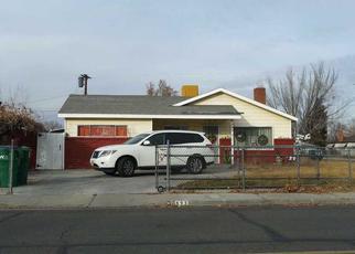 Pre Foreclosure in Reno 89502 CAPITOL HILL AVE - Property ID: 1376377232