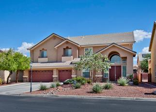 Pre Foreclosure in Las Vegas 89130 MAVERICK ST - Property ID: 1376399583