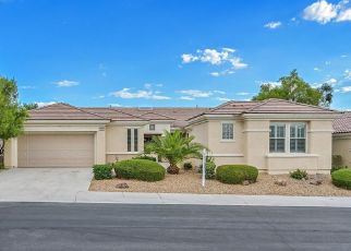 Pre Foreclosure in Henderson 89052 WHITE SAGE DR - Property ID: 1376430679