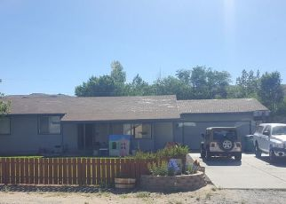Pre Foreclosure in Reno 89508 SNIPE DR - Property ID: 1376435942