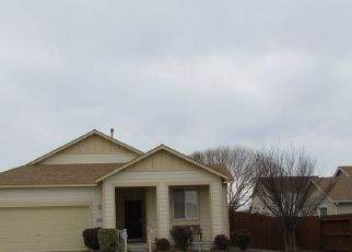 Pre Foreclosure in Fernley 89408 PINE RIDGE DR - Property ID: 1376438108