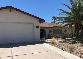 Pre Foreclosure in Henderson 89002 GOLDEN VALLEY DR - Property ID: 1376448635