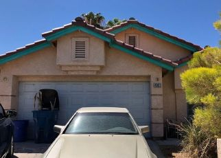 Pre Foreclosure in Las Vegas 89110 LIGHTHOUSE AVE - Property ID: 1376466587