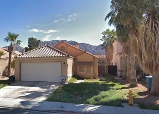 Pre Foreclosure in Las Vegas 89110 SEARCHLIGHT DR - Property ID: 1376474474
