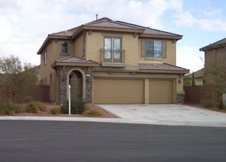 Pre Foreclosure in North Las Vegas 89081 EARTHSONG CT - Property ID: 1376514325