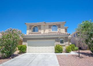 Pre Foreclosure in Las Vegas 89148 HICKORY HEIGHTS AVE - Property ID: 1376539289