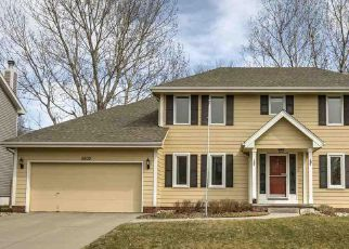 Pre Foreclosure in Omaha 68135 S 159TH AVE - Property ID: 1376545421