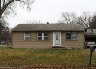 Pre Foreclosure in Lincoln 68521 N 10TH ST - Property ID: 1376562953