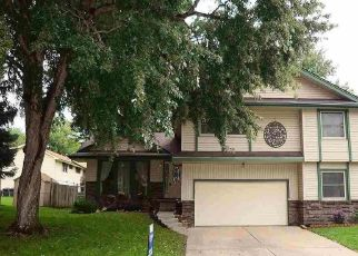 Pre Foreclosure in Papillion 68046 CLAUDINE AVE - Property ID: 1376598417